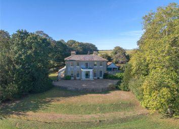 Thumbnail 6 bed detached house for sale in Mendham, Harleston, Norfolk