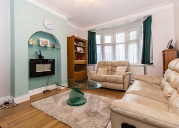 Thumbnail 3 bed semi-detached house for sale in Earls Hall Avenue, Southend-On-Sea