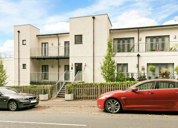 Thumbnail 2 bed flat for sale in Mount Harry Road, Sevenoaks