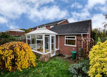 Thumbnail 2 bed semi-detached bungalow for sale in Twycross Walk, Warwick