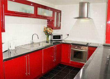 Thumbnail 2 bed flat to rent in 50 Victoria Mansions, Navigation Way, Ashton-On-Ribb, Preston, Lancashire