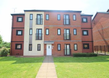 Thumbnail 2 bed flat for sale in Deans Gate, Willenhall