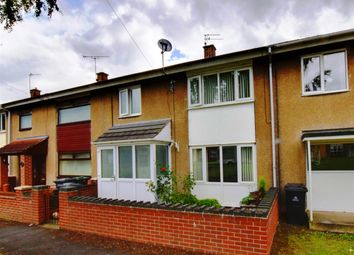 Thumbnail 3 bed terraced house for sale in Beech Road, Campsall, Doncaster