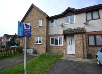 Thumbnail 2 bed terraced house to rent in Albrighton Croft, Highwoods, Colchester