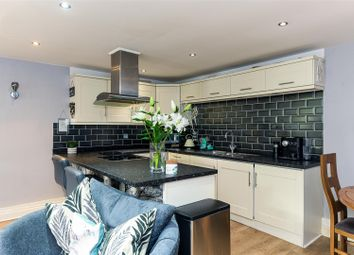 2 bed maisonette for sale in North Station Approach, South Nutfield, Redhill RH1