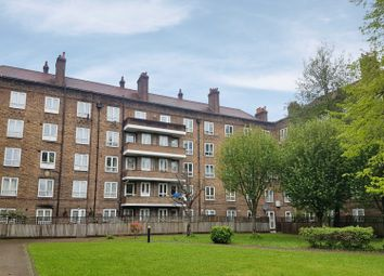 Thumbnail 2 bedroom flat for sale in Wentwood House, London, Greater London