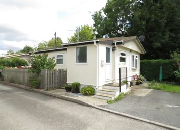 2 bed mobile/park home for sale in Barrow Road, Harwell, Didcot OX11