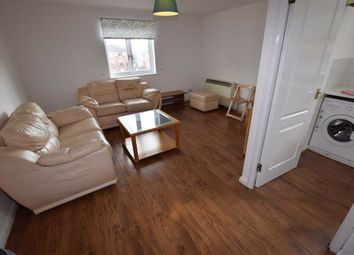 Thumbnail 2 bed flat to rent in Alwyn Gardens, Hendon, London