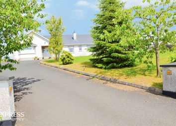 Thumbnail 8 bed detached house for sale in Largy Road, Ahoghill, Ballymena, County Antrim