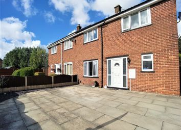 Thumbnail 4 bed semi-detached house for sale in Hesketh Road, Burscough, Ormskirk