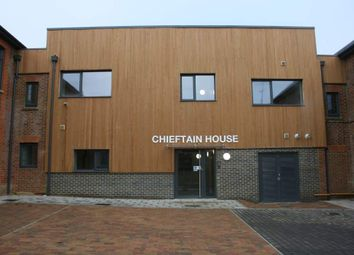 Thumbnail Office to let in Suite 10, Chieftain House, Quebec Park, Bordon