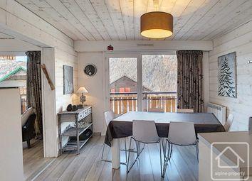 Thumbnail 1 bed apartment for sale in Rhône-Alpes, Haute-Savoie, Châtel