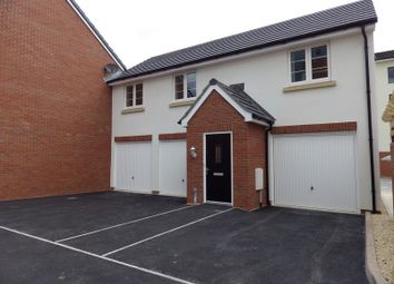 Thumbnail 2 bedroom property to rent in Hanwell Close, Swindon, Wiltshire