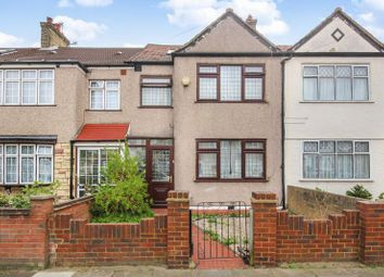 Thumbnail 4 bedroom terraced house for sale in Abbotts Road, Mitcham