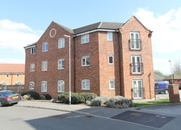 Thumbnail 2 bed flat to rent in Kingfisher Drive, Wombwell, Barnsley