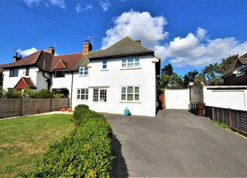 4 bed semi-detached house for sale in Cooden Drive, Bexhill-On-Sea TN39