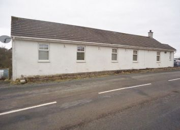 Thumbnail 3 bed cottage for sale in Burnbrae Cottage, Station Road, Slamannan