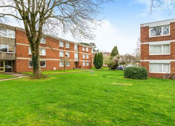 Thumbnail 2 bedroom flat for sale in The Adlers, Marlborough Drive, Frenchay