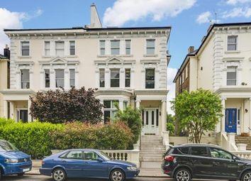 Thumbnail 1 bedroom flat for sale in Belsize Park, London