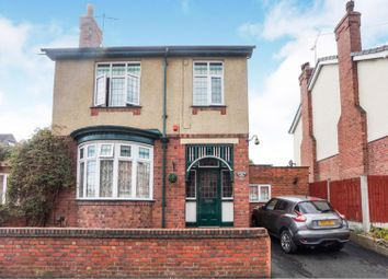 3 bed detached house for sale in Compton Road, Cradley Heath B64