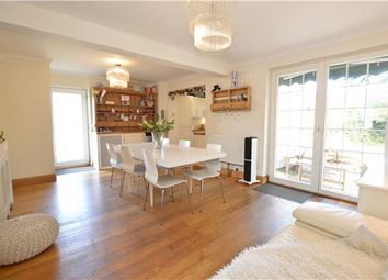 Thumbnail 4 bed detached house for sale in Westerleigh Road, Yate, Bristol