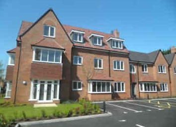 Thumbnail 2 bedroom flat to rent in The Lanes Shopping Centre, Birmingham Road, Sutton Coldfield