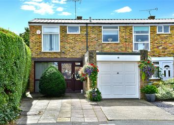 Thumbnail 3 bed end terrace house for sale in Lawkland, Farnham Royal, Buckinghamshire