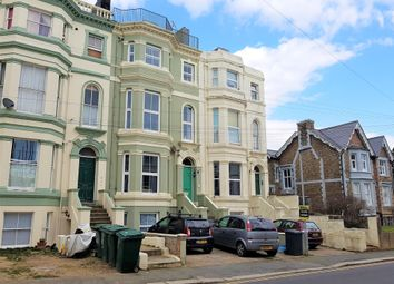 Thumbnail 1 bed terraced house for sale in West Hill Road, St Leonards On Sea