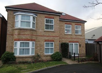 Thumbnail 2 bed flat for sale in Latchmere Place, Ashford