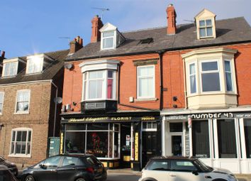 Thumbnail 1 bed flat to rent in Front Street, Flat 3, Acomb