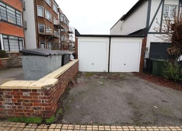 Thumbnail Parking/garage for sale in New Church Road, Hove