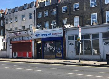 Camberwell Road, Camberwell, London SE5. Office for sale