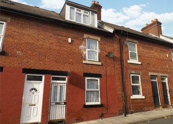 Thumbnail 3 bed terraced house for sale in Kitson Street, Leeds, West Yorkshire