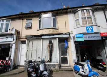 Thumbnail 3 bed property for sale in Lewes Road, Brighton