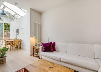Thumbnail 3 bed flat for sale in Arlington Gardens, London