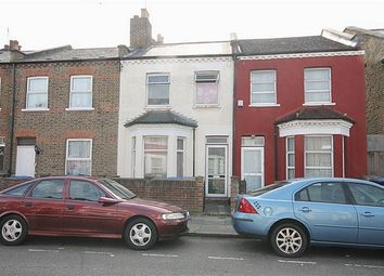 4 bed terraced house for sale in Meyrick Road, Willesden, London NW10