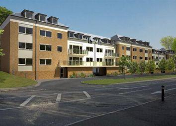 Thumbnail 1 bedroom flat to rent in Brook Court, Watling Street, Radlett