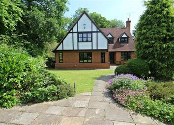 Thumbnail 5 bed detached house for sale in Oaklea Wood, Welwyn, Welwyn, Hertfordshire