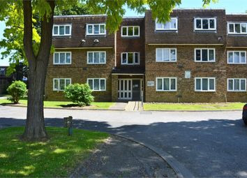 Thumbnail 2 bed flat to rent in Houstoun Court, Vicarage Farm Road, Hounslow, Middlesex