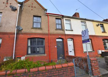 Thumbnail 3 bedroom terraced house for sale in Rose Terrace, Llanharan, Pontyclun