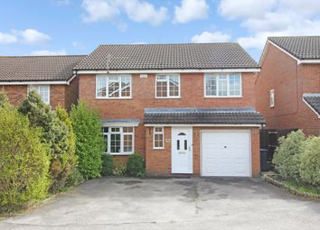 4 bed detached house for sale in Walker Gardens, Hedge End, Southampton, Hampshire SO30