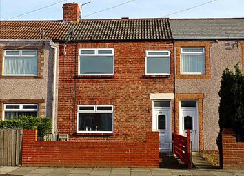 3 bed terraced house to rent in North Seaton Road, Ashington NE63