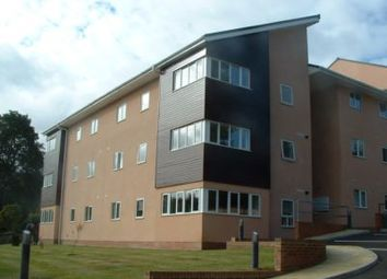 Thumbnail 2 bed flat to rent in Buckland Rise, Buckland Hill
