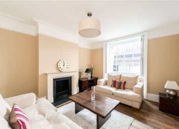 Thumbnail 1 bedroom flat for sale in Brendon House, 3 Nottingham Place, London
