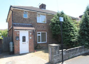 Thumbnail 3 bed semi-detached house to rent in Wilfrid Road, Hove