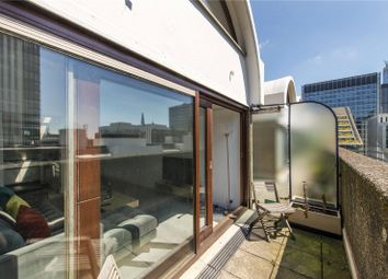 1 bed flat for sale in Andrewes House, Barbican, London EC2Y