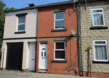 3 bed terraced house to rent in West Street, Hucknall, Nottingham NG15