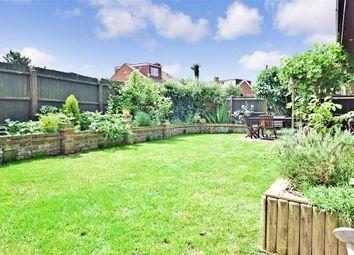Thumbnail 4 bed detached house for sale in Lammas Drive, Milton Regis, Sittingbourne, Kent