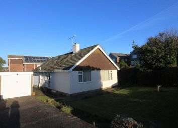 Thumbnail 3 bedroom detached bungalow to rent in Grosvenor Avenue, Torquay