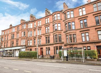Thumbnail 2 bed flat for sale in Highburgh Road, Glasgow